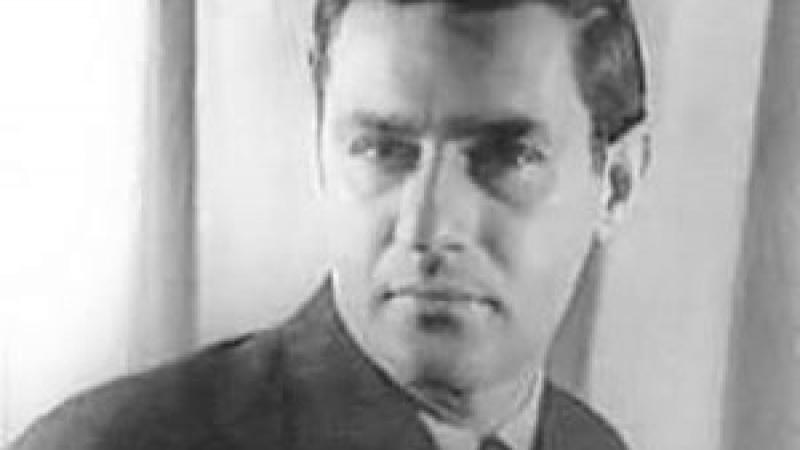 Photo of Gian Carlo Menotti