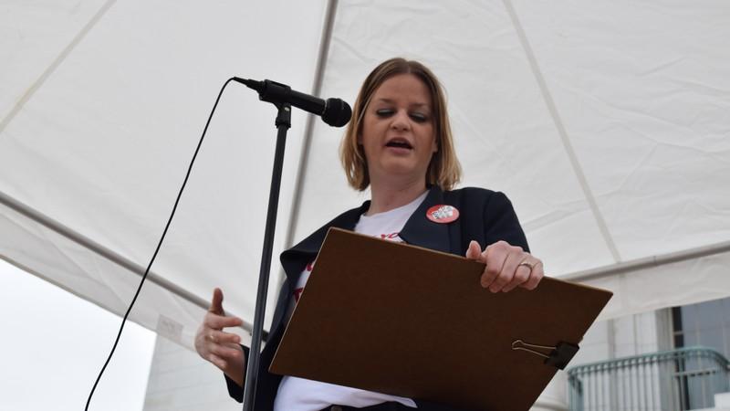 Rep. Katrina Shankland