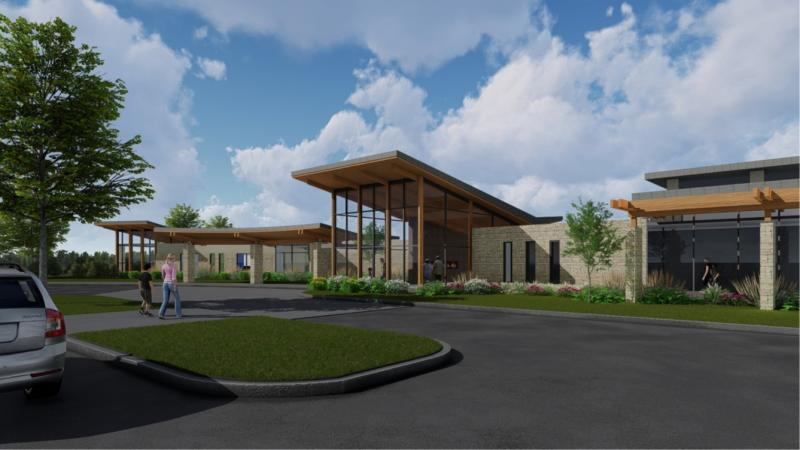 proposed expansion to UnityPoint Health-Meriter'spsychiatrichospital