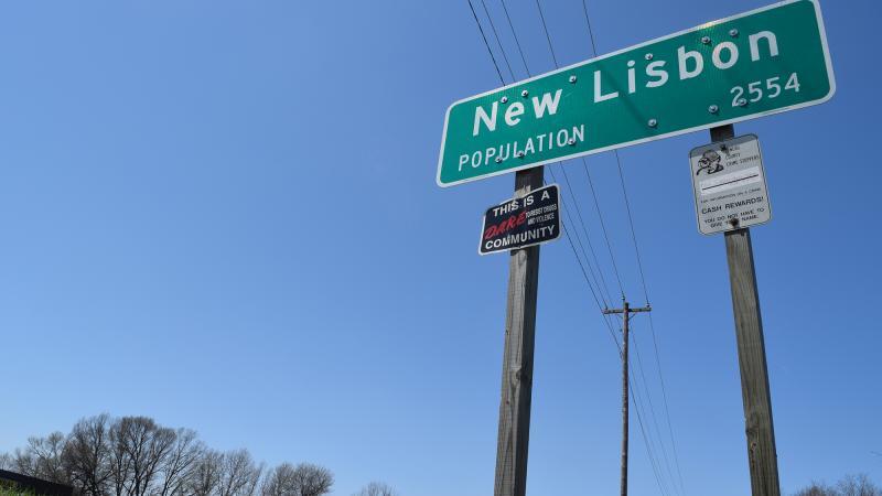 New Lisbon, Wisconsin