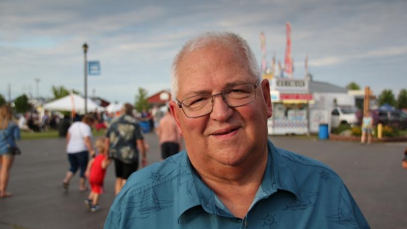 Ron Naab