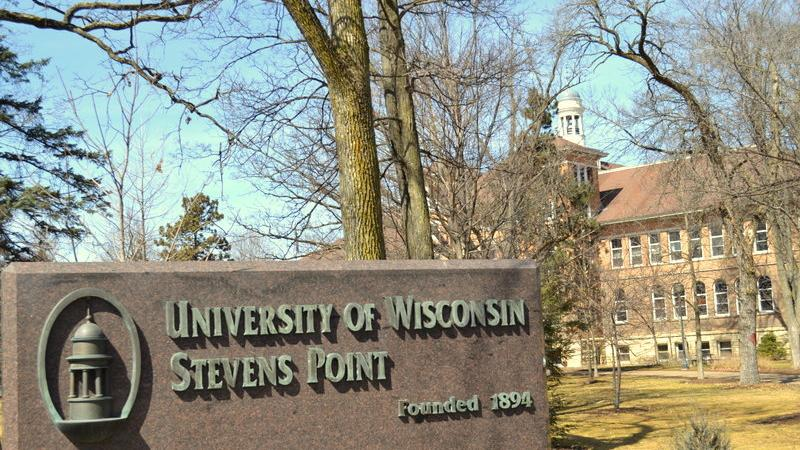 UW-Stevens Point campus