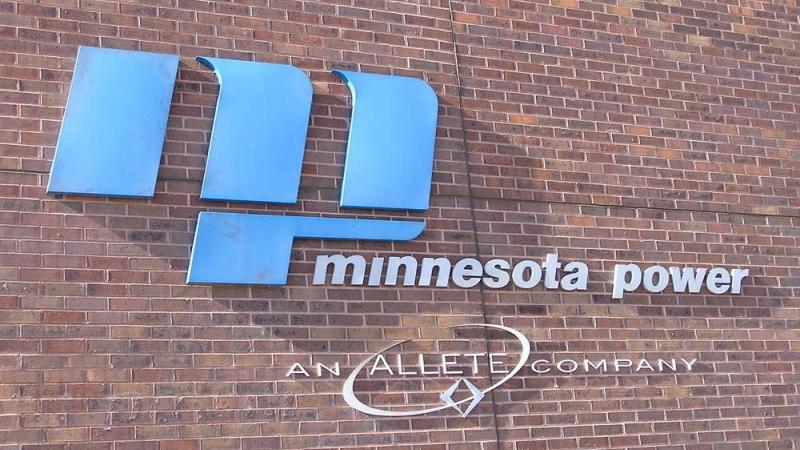 Minnesota Power is a Duluth-based electric utility