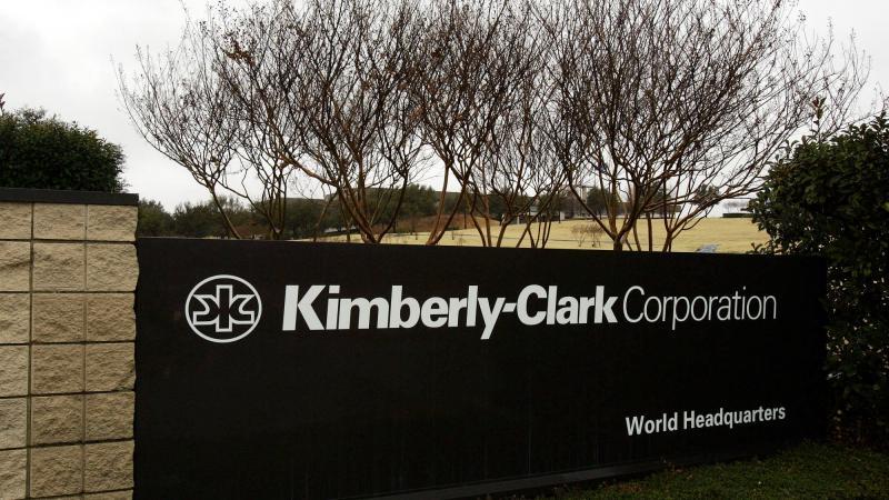 Kimberly-Clark Corp. world headquarters