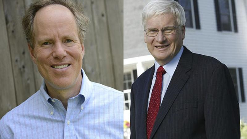 Dan Kohl and Glenn Grothman