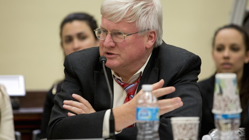 Glenn Grothman