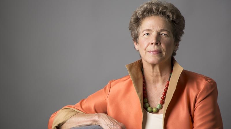 Environmental Activist Tia Nelson
