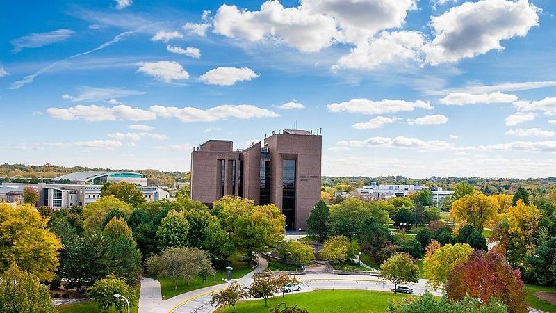 University of Wisconsin-Green Bay, campus