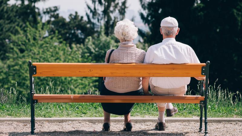 seniors, couple, online dating, dating for seniors