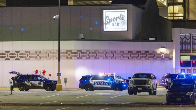 Shooting at Oneida Casino