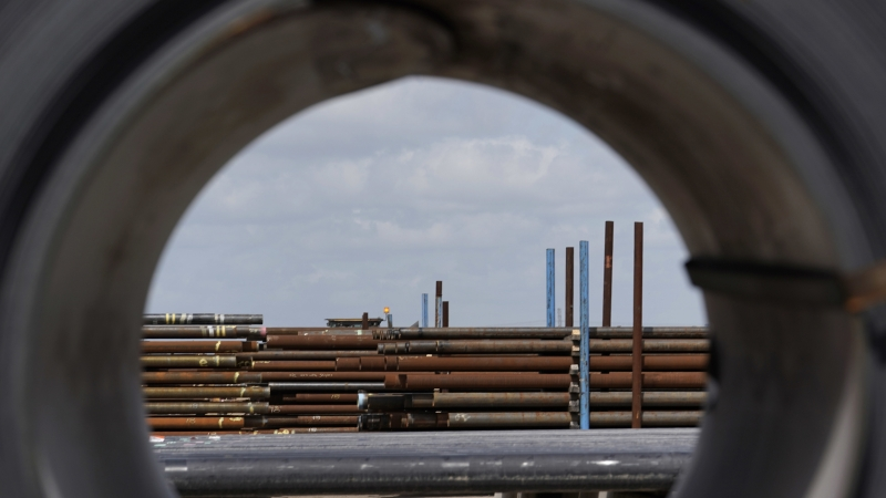 Steel, tariffs, China, allies, pipes