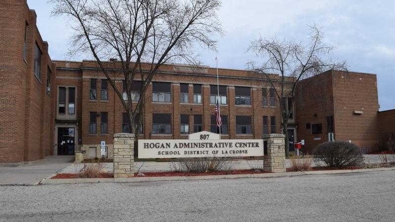 Hogan Administrative Center