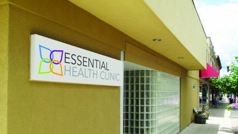 Essential Health Clinic
