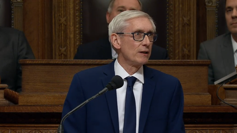 Tony Evers, Budget Proposal, 2019