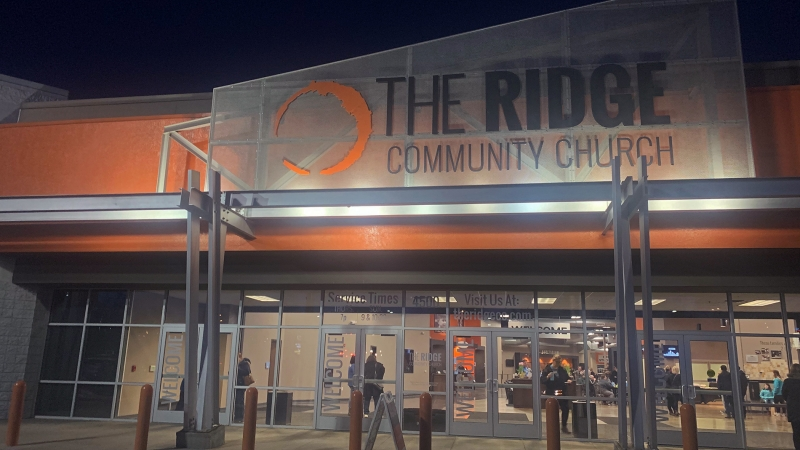 Ridge Community Church