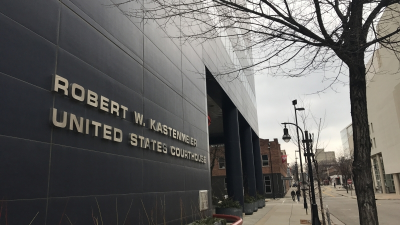 U.S. District Court for the Western District of Wisconsin