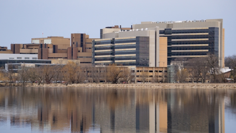 UW Health University Hospital in Madison
