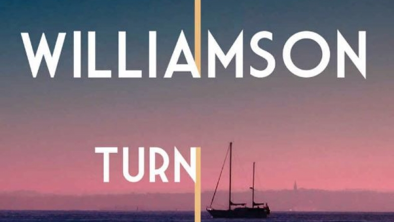 Bookcover of The Williamson Turn by P.F. Kluge