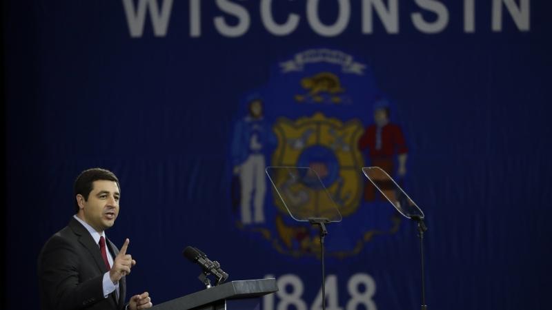 Wisconsin Attorney General-elect Josh Kaul