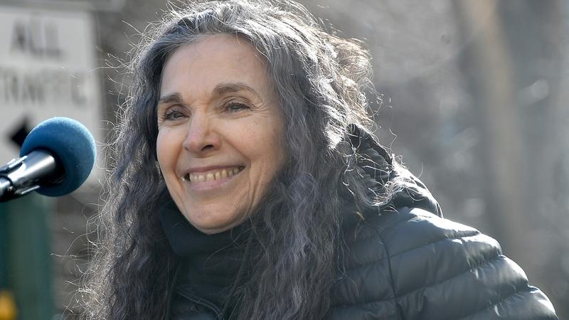 Nadina LaSpina