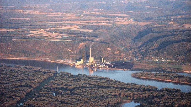 The La Crosse Boiling Water Reactor