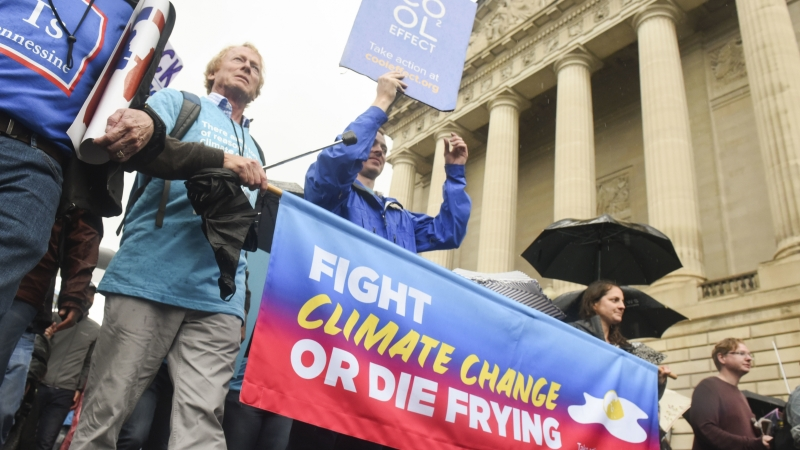 March for Science in Washington