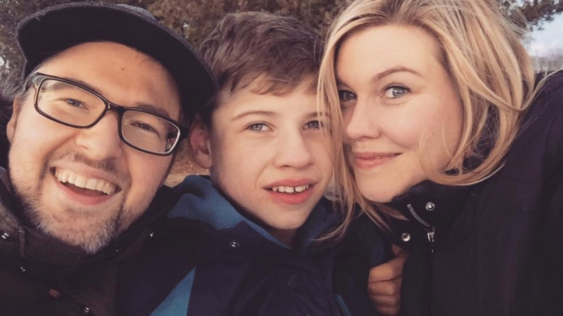 Simpkins family