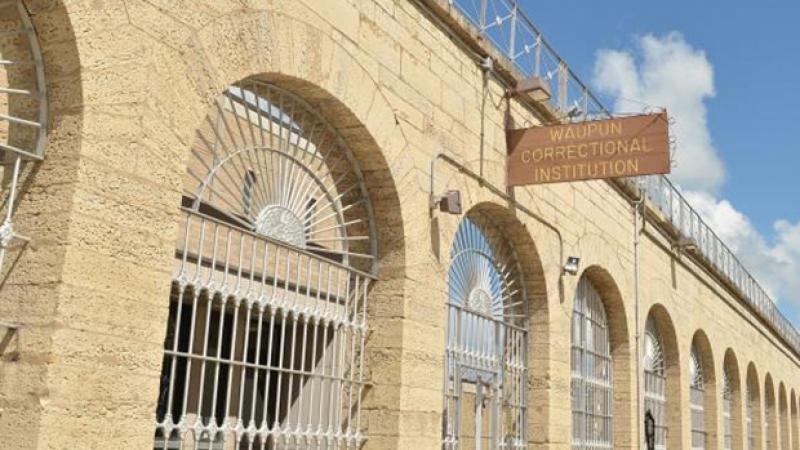 Waupun Correctional Institute