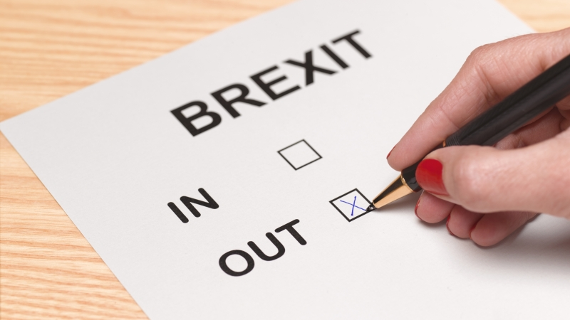 Brexit sheet