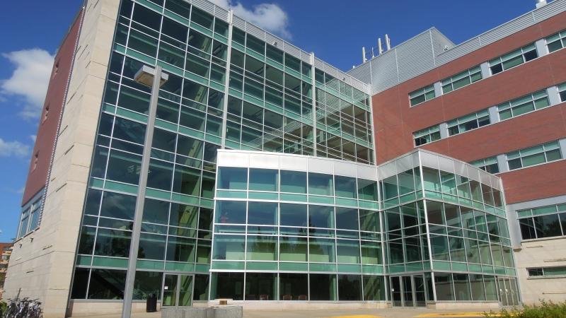 La Crosse Health Science Center