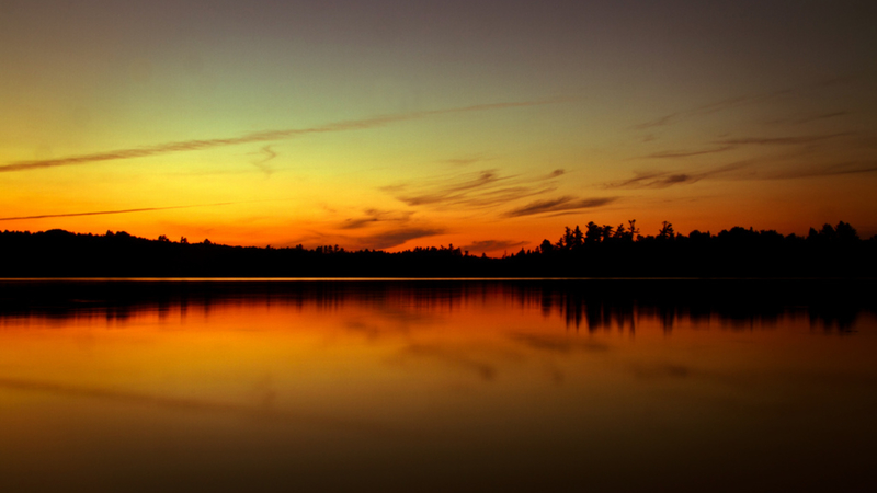 Boundary Waters