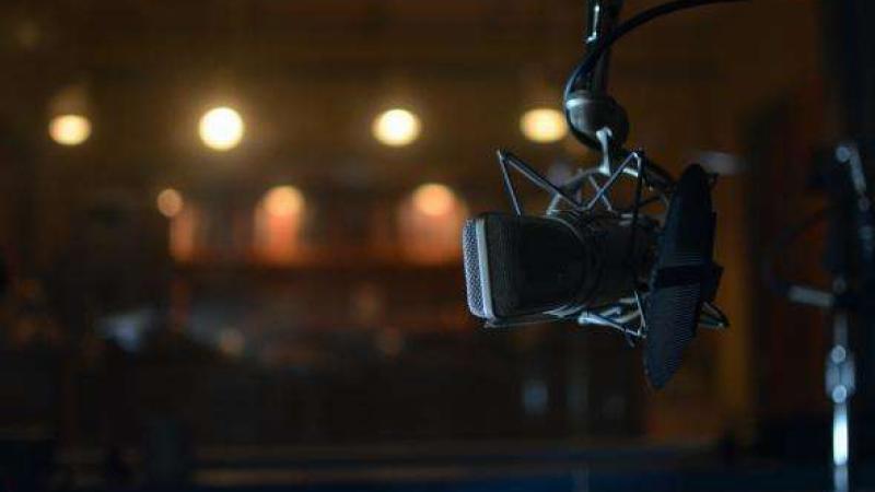 WPR Studio Mic