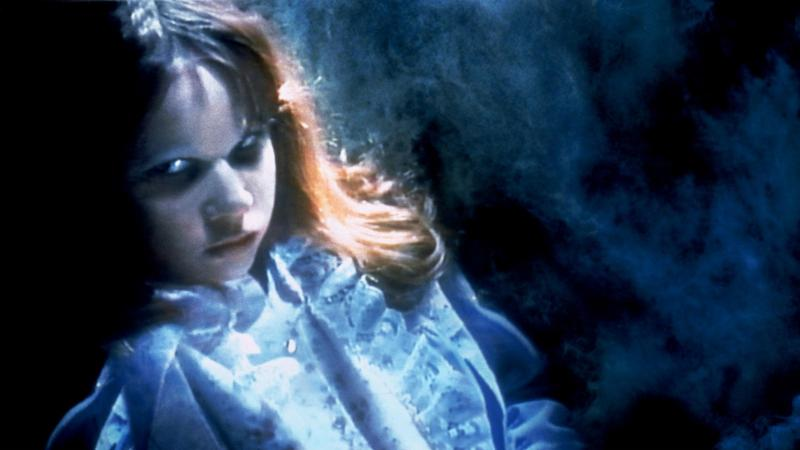 The Exorcist, horror, Linda Blair, Regan MacNeil