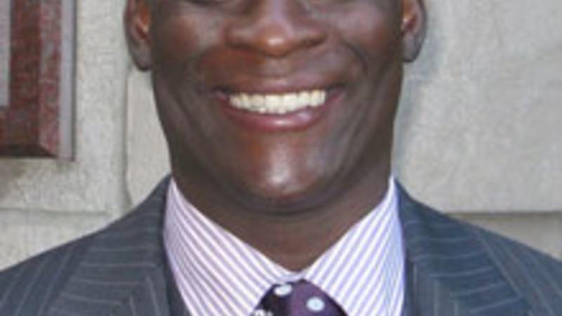 Dr. Eddie Moore Jr.