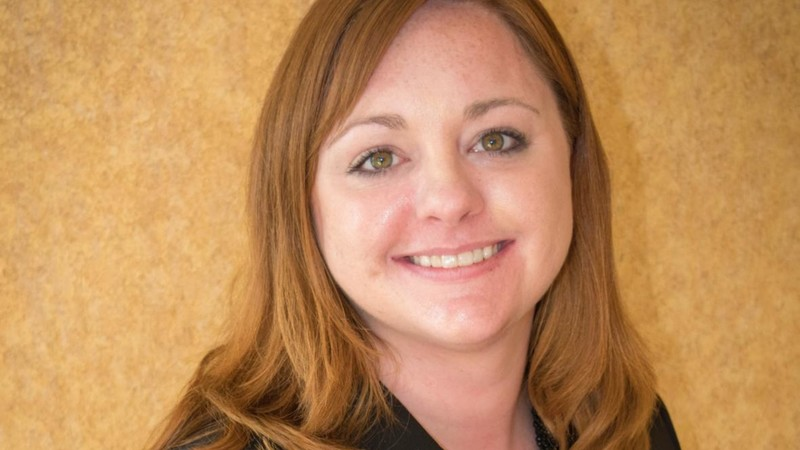 Tiffany Anderson, Candidate For Wisconsin Lieutenant Governor