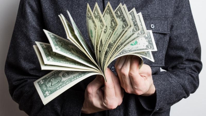 Flipping Cash