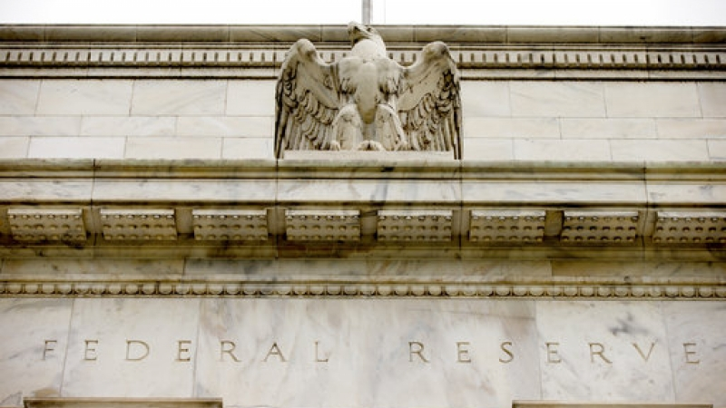 Central Bank Federal Reserve Money Finance Recession Inflation Government