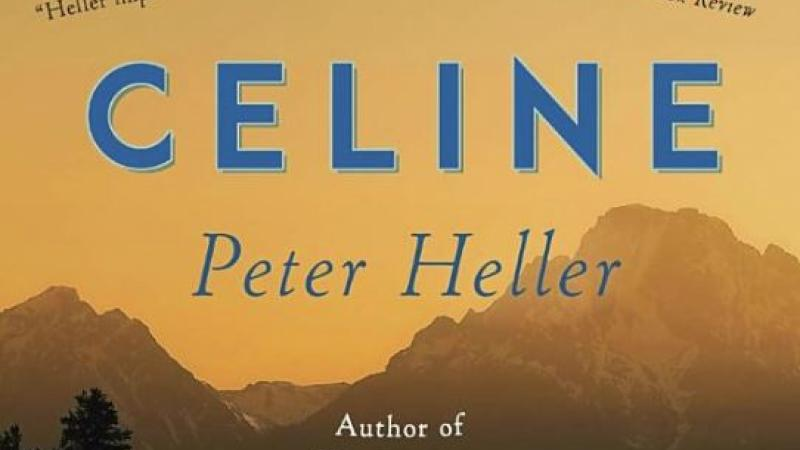 Book cover image of Celine by Peter Heller