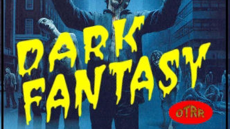 Photo of album for Dark Fantasy radio programs