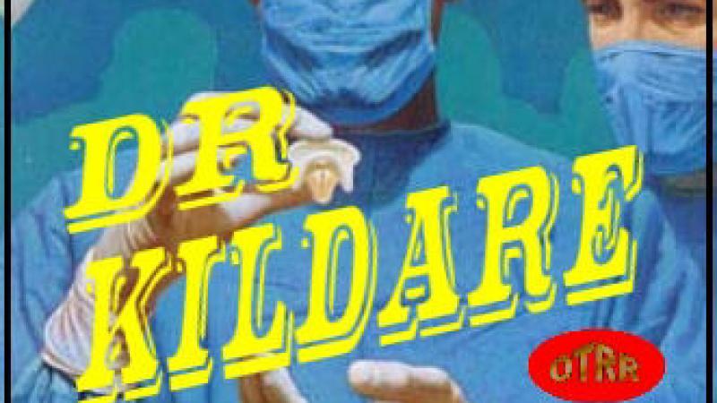 Album cover for radio program Doctor Kildare
