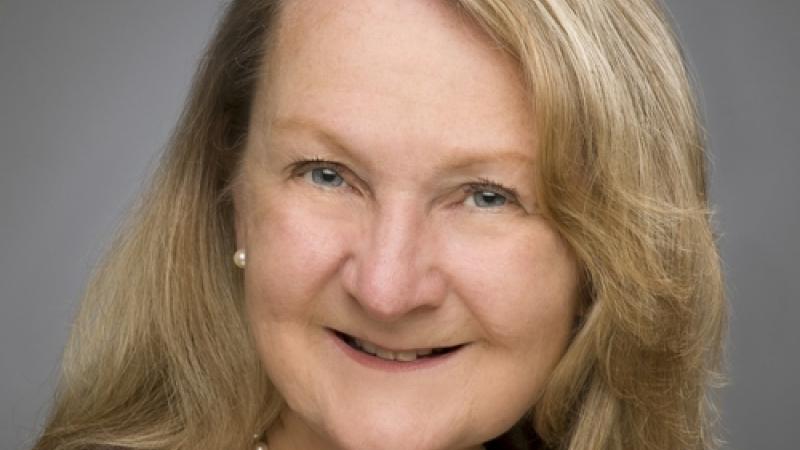 Photo of soprano Mimmi Fulmer
