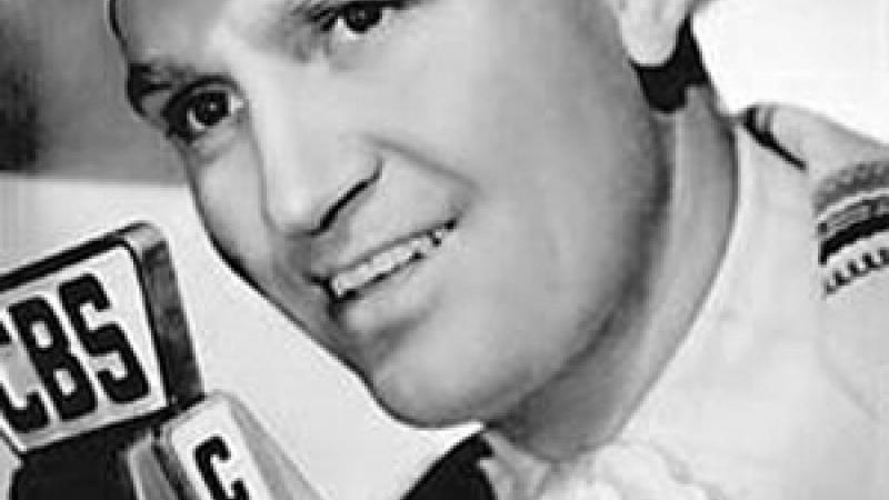 Photo of Gene Autry