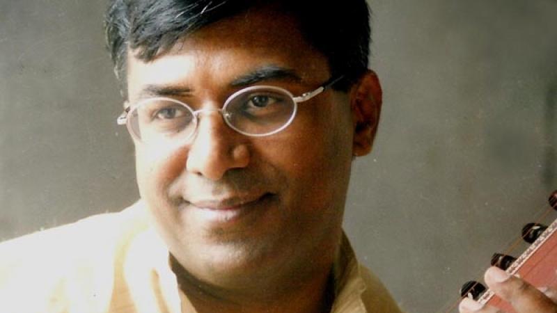 Photo of Chitravina N. Ravikran