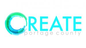 CREATE Portage County Logo