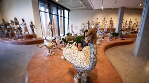 Read full article: First Museum Of Its Kind Set To Open Saturday In Sheboygan