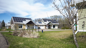 Read full article: Lawmakers propose bill that would allow leasing of solar panels in Wisconsin