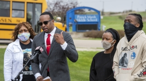 Read full article: Sun Prairie Families Sue School Over 'How To Punish A Slave' Lesson