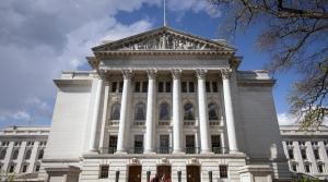 Read full article: Bill To Make Wisconsin 'Second Amendment Sanctuary' Clears Legislature