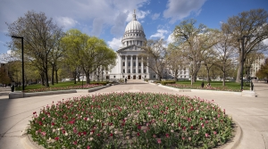 Read full article: GOP Election Bills, COVID-19 Vetoes, 'Convention Of States' Highlight Busy Agenda In Wisconsin Legislature