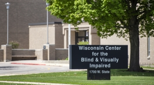 Read full article: Some In-Person Courses Resume At Wisconsin Center For The Blind And Visually Impaired